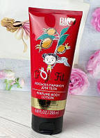 Лосьон-парфюм для тела BioWorld Goji Fit 200 мл