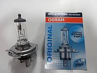 Лампа H4 12V 60/55W P43t (шт),  производитель OSRAM , 64193
