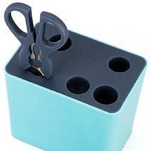 Набор кухонных инструментов из нержавеющей стали., фото 2