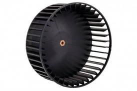 Турбина для вытяжки Ventolux 55x145mm (правая)