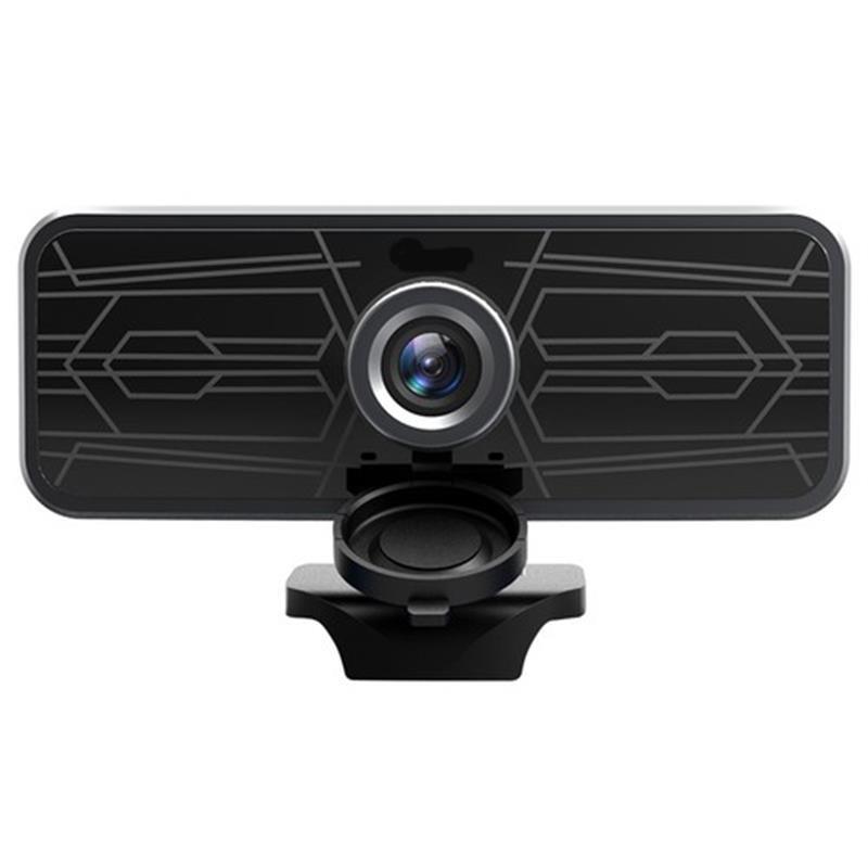 Веб-камера Gemix T16 Black