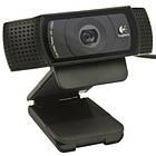 Веб-камера Logitech C920 HD Pro (960-001055) з мікрофоном, фото 3