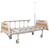 Кровать медицинская механическая OSD-93C