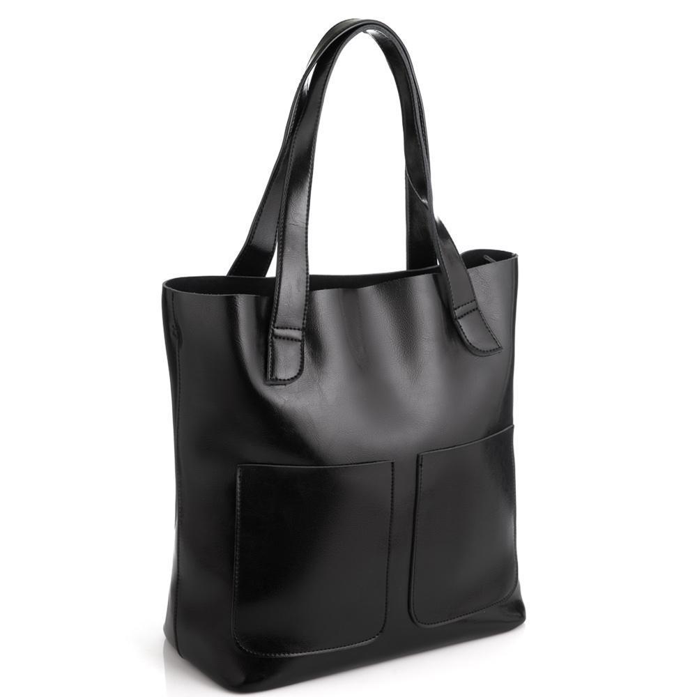 Женская сумка-шоппер Grays GR-0599-1A