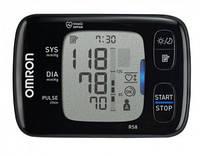 Тонометр автоматический с манжетой на запястье OMRON RS8