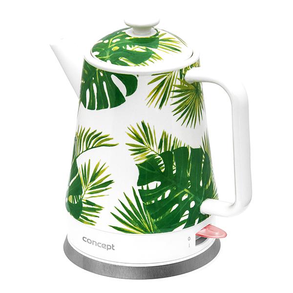 Чайник керамический 1,5 л Concept RK0081