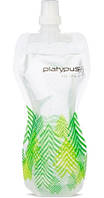 Фляга Platypus SoftBottle. 0.5L PP Cap - Trees