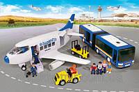 Игровой набор Аэропорт Simba 4357746