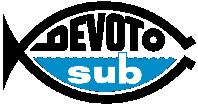 Поставка снаряжения для подводной охоты и дайвинга DEVOTO SUB