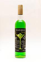 Сироп Зеленое Яблоко Maribell 900 г