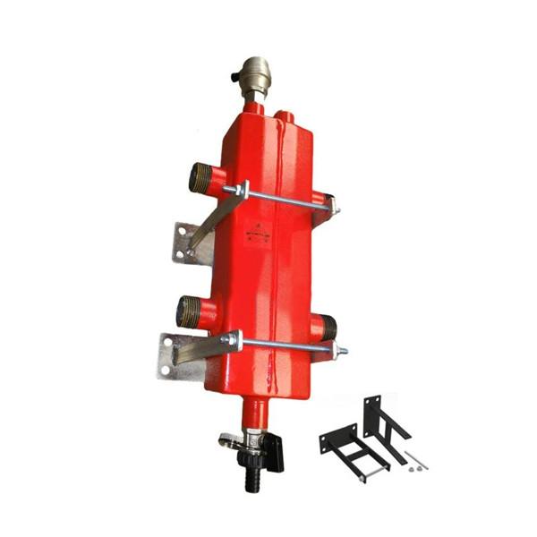 Гидравлическая стрелка 50 кВт