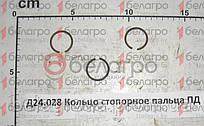 Д24.028 Кільце стопорне ПД-10У/П-350 пускового двигуна, (А)