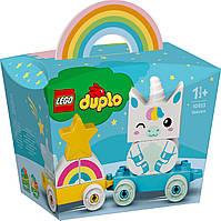 Детский Конструктор Lego Duplo Единорог 10953, фото 1