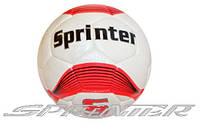 """Мяч футбольный, дизайн """"Joma"""" с полимерным покрытием."""