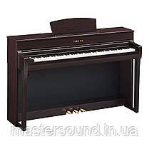 Цифрове піаніно Yamaha Clavinova CLP-735 (Rosewood)