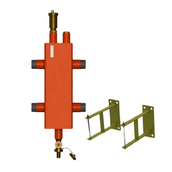 Гидравлическая стрелка 101 кВт OLE-PRO