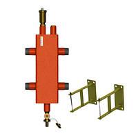 Гидравлическая стрелка 101 кВт OLE-PRO, фото 1