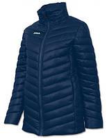 Куртка зимняя женская Joma MUJER темно-синяя 900922.331