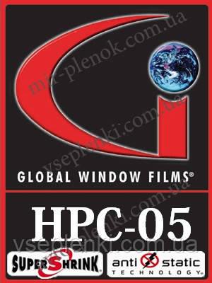 Автомобильная тонировочная пленка Global HPC 05 (10м.п.)