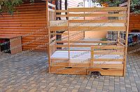 Двухъярусные кровати Славек, фото 1