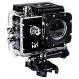 Экшн-камера AirOn Simple Full HD black (4822356754471), фото 9