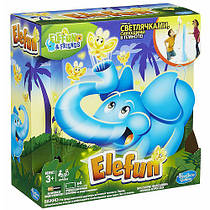 Настольная игра Hasbro Слоник Элефан и светлячки