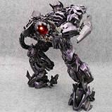 Робот-трансформер Шоквейв, Zeus Magic, 35 см Shockwave, Dark of the Moon SKL14-279056, фото 2