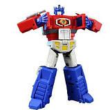 Робот-трансформер Оптимус Прайм с прицепом и аскессуарами Optimus Prime, Generations SKL14-279060, фото 3