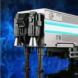 Робот-трансформер Оптимус Прайм с прицепом и аскессуарами Optimus Prime, Generations SKL14-279060, фото 10