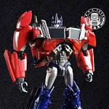 Робот-трансформер Оптимус Прайм, Трансформеры Прайм, 16 см Apc Toys, Optimus Prime, Tfp SKL14-279061, фото 2