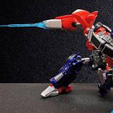 Робот-трансформер Оптимус Прайм, Трансформеры Прайм, 16 см Apc Toys, Optimus Prime, Tfp SKL14-279061, фото 3