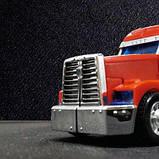 Робот-трансформер Оптимус Прайм, Трансформеры Прайм, 16 см Apc Toys, Optimus Prime, Tfp SKL14-279061, фото 4