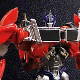 Робот-трансформер Оптимус Прайм, Трансформеры Прайм, 16 см Apc Toys, Optimus Prime, Tfp SKL14-279061, фото 5
