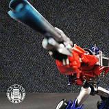 Робот-трансформер Оптимус Прайм, Трансформеры Прайм, 16 см Apc Toys, Optimus Prime, Tfp SKL14-279061, фото 6
