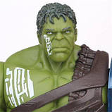 Фигурка Халк гладиатор, Тор Рагнарёк, 35 см Hulk, Ragnarok, Marvel SKL14-279067, фото 6