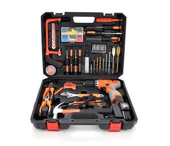 Набор инструментов Merlion DR1620K86/03143