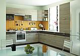 """Кухня """"Аліна"""" верхній модуль 30В колір - дуб Сонома / латте, фото 3"""