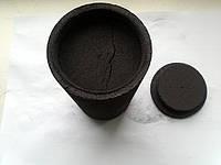 Порошок спектральный ОСЧ 8-4 в графитовом тигле