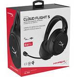 Навушники HyperX Cloud Flight S (HX-HSCFS-SG/WW), фото 2