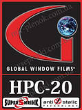 Автомобильная тонировочная пленка Global HPC 20 (10м.п.), фото 5