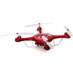 Квадрокоптер Syma X5UW с FPV-камерой 2,4 Ггц Red