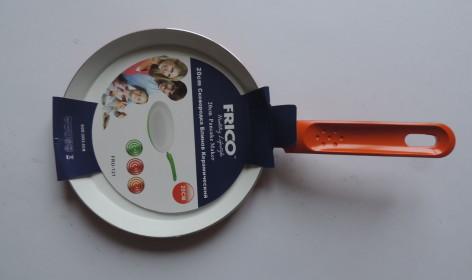 Блинная сковорода FRICO FRU-123 24 см