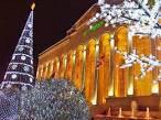 Кавказская фантазия: Армения и Грузия! Авиатур 8 дней.