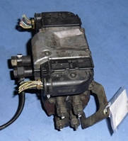 Топливный насос высокого давления ( ТНВД )Saab9-3 2.2tid1998-2003Bosch 0470504201  09202067
