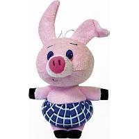 Мягкая игрушка FANCY Союзмультфильм Пятачок (4812501058826)