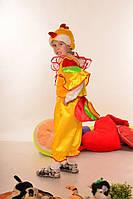 Карнавальный костюм петушка для мальчика