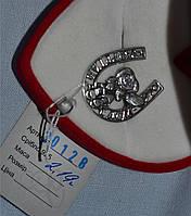 Сувенир  Домовой из серебра 925 пробы