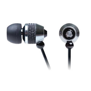Наушники вакуумные REAL-EL Z-1500 Black (hub_nZSf52318)