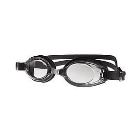 Очки для плавания Spokey DIVER CLEAR Black