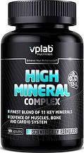 Минеральный комплекс VpLab High Mineral Complex 90 капсул